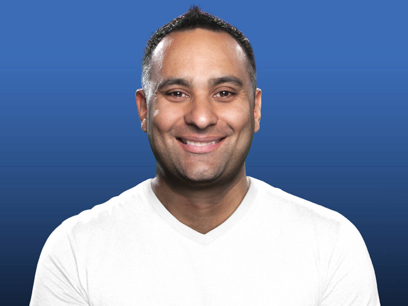 Russell Peters – Almost Famous World Tour