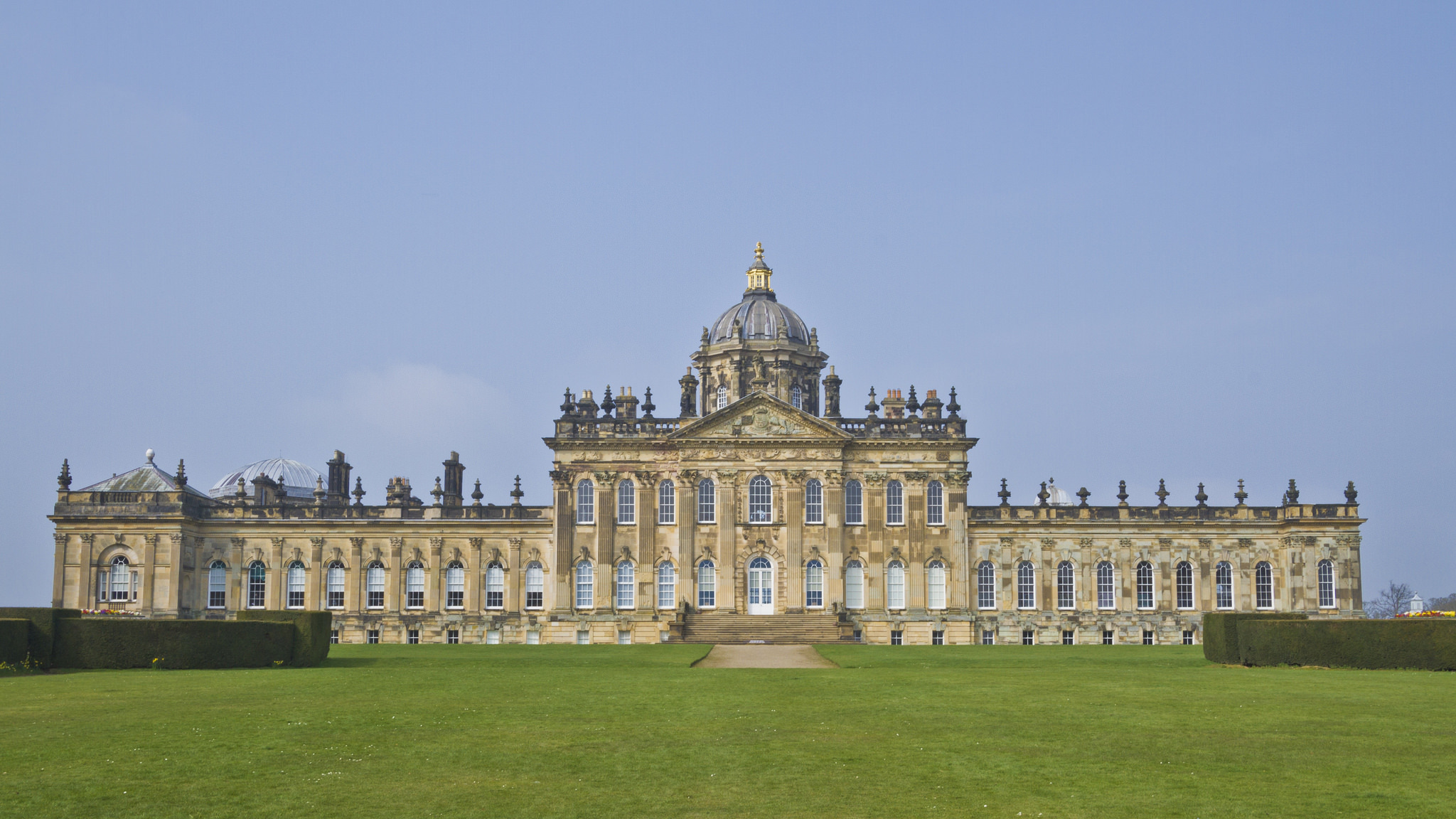 Castle Howard, Leeds