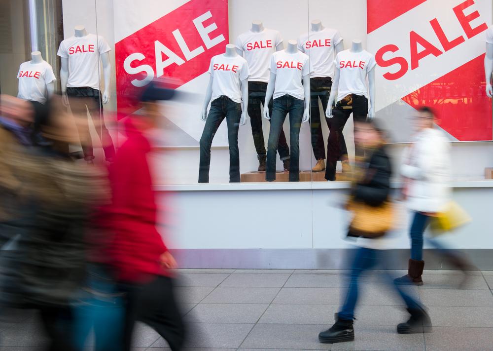 6 maneras de agilizar vuestras compras durante las rebajas