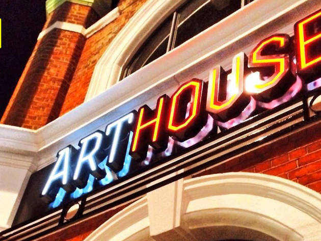 The ArtHouse, Crouch End