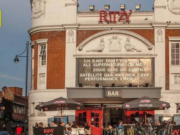 Ritzy, Brixton
