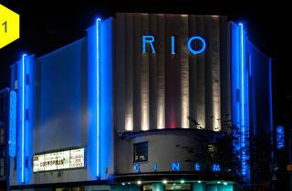 The Rio, Dalston