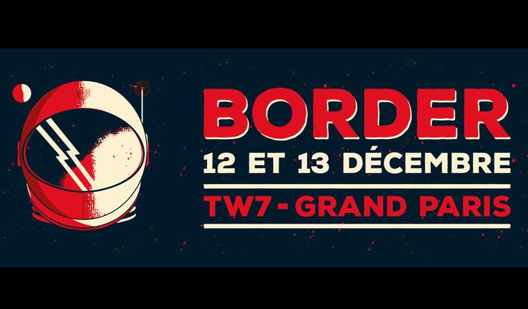 Électro : le Festival Border