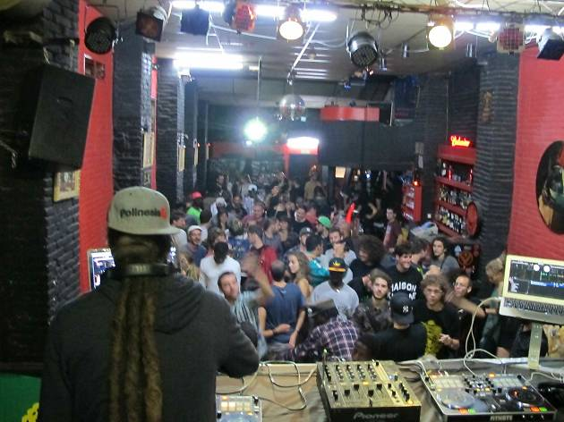Reggae Factory: Urtica Sound + Blackup