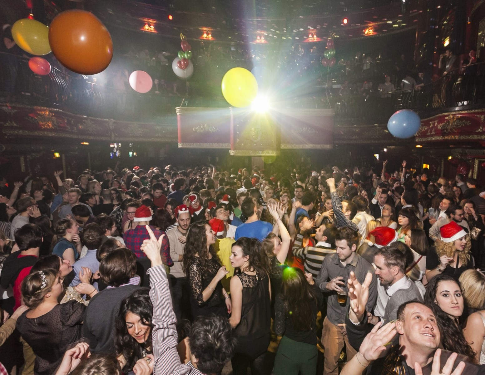 London's best indie nights