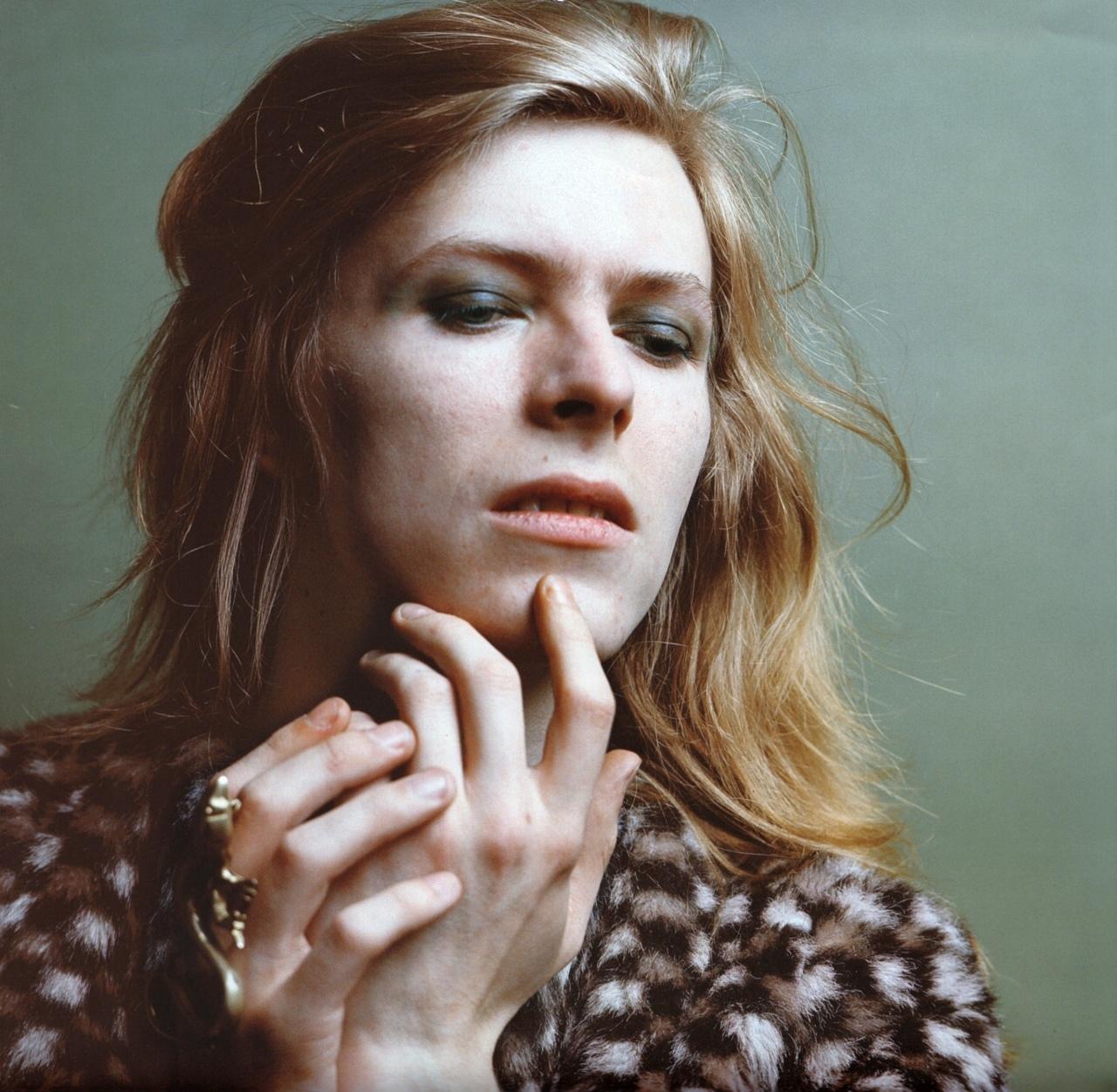 14 chansons méconnues et géniales de David Bowie