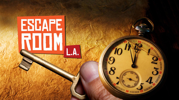 Escape Room LA