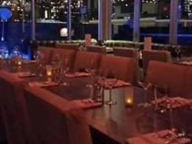 Z Bar Restaurant & Sky-Lounge (CLOSED)