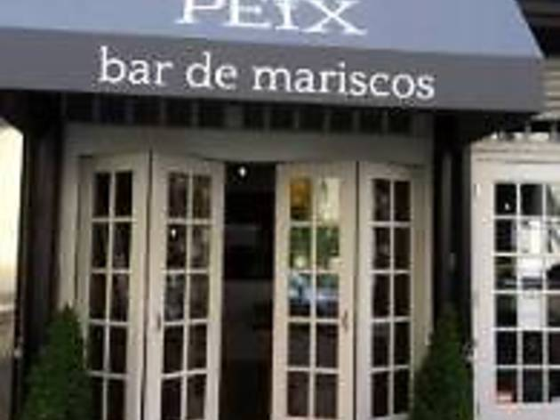 PEIX bar de mariscos (CLOSED)