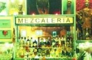 Casa Mezcal