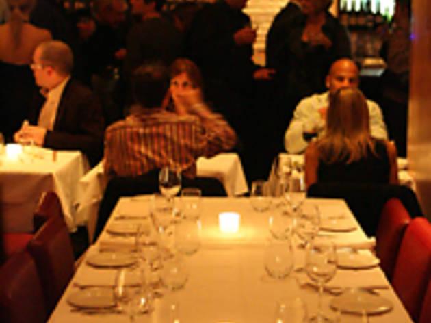 Globe Restaurant
