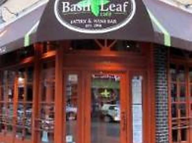 Basil Leaf Café