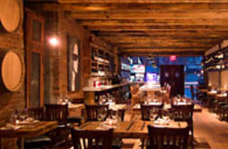 Cozy Restaurants Hell S Kitchen