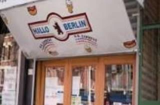 Hallo Berlin Express (CLOSED)
