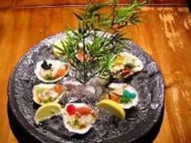 Ido Sushi
