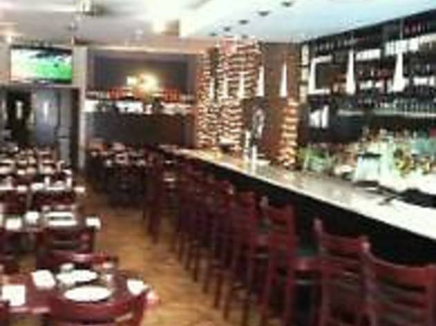 El Cid Tapas Bar & Restaurant