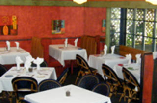 Restaurant Christine (CLOSED)