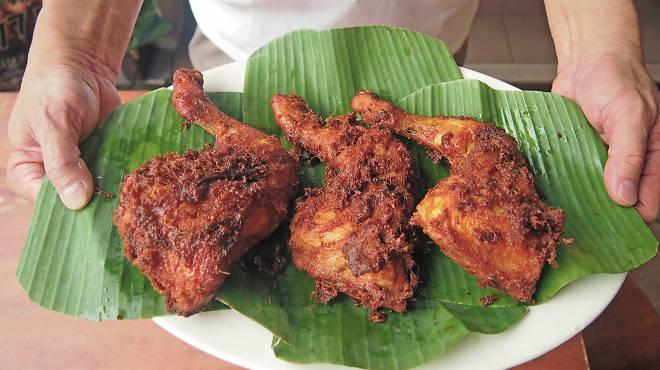 Best Ayam Goreng