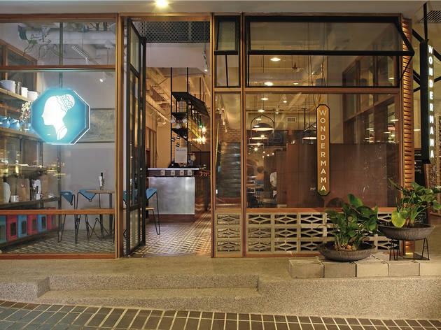 Wondermama Restaurant & Cafe