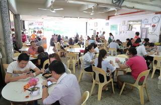 Kedai Makanan O&S Restaurant