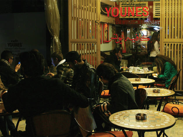 Café Younes