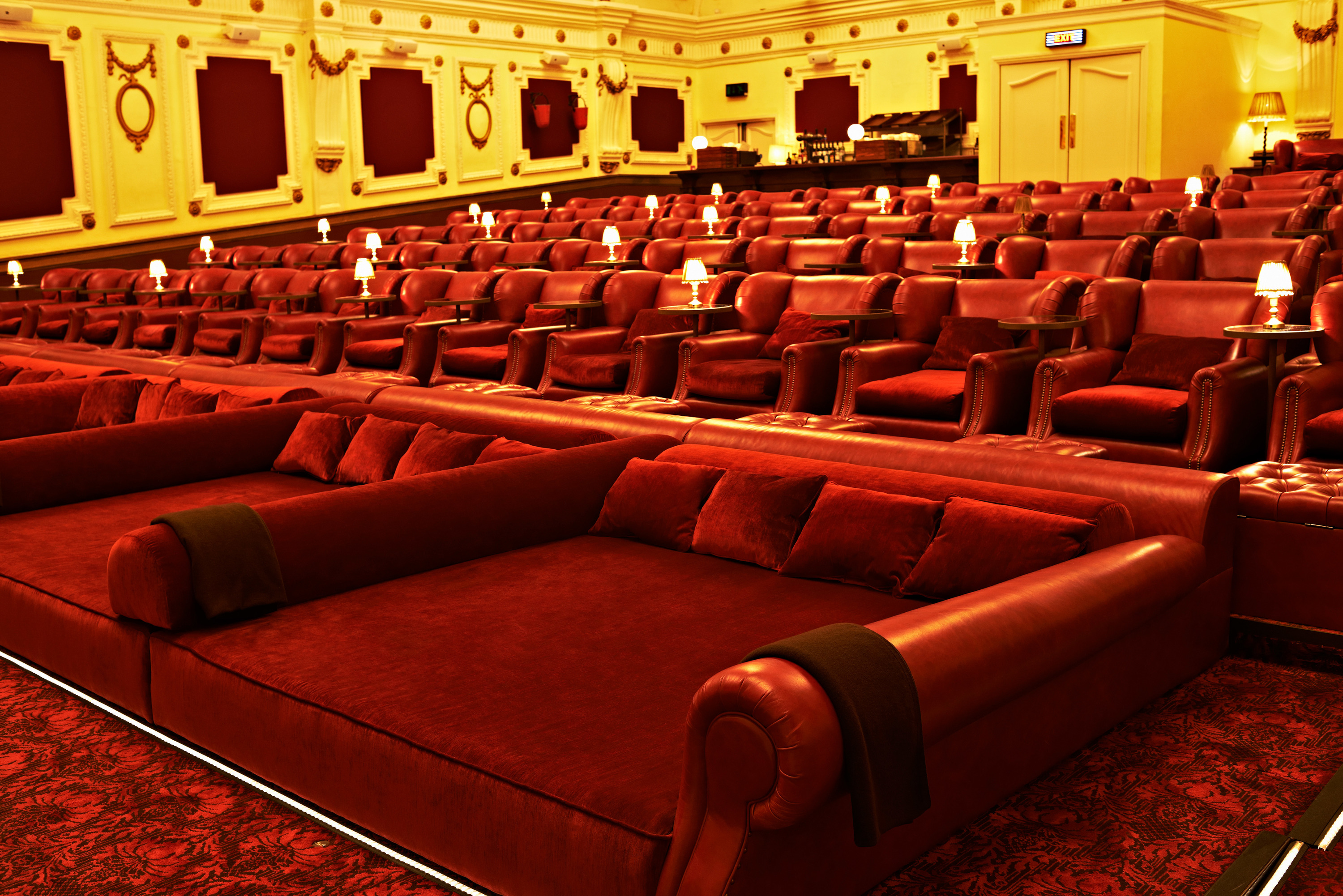 Cinema Listings and Cinema Times - Find Local Cinemas ...