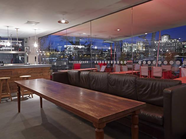 bfi bar, london cinema awards