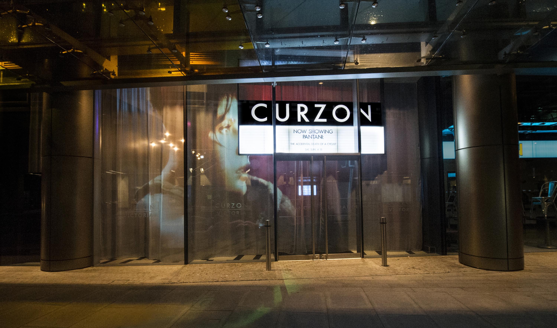 Curzon Victoria