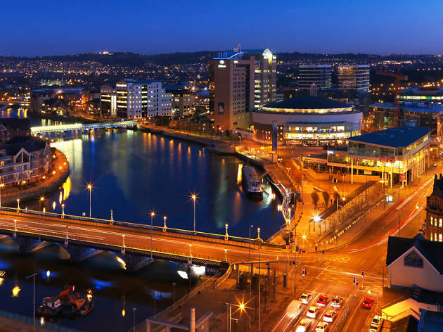 Discover Belfast