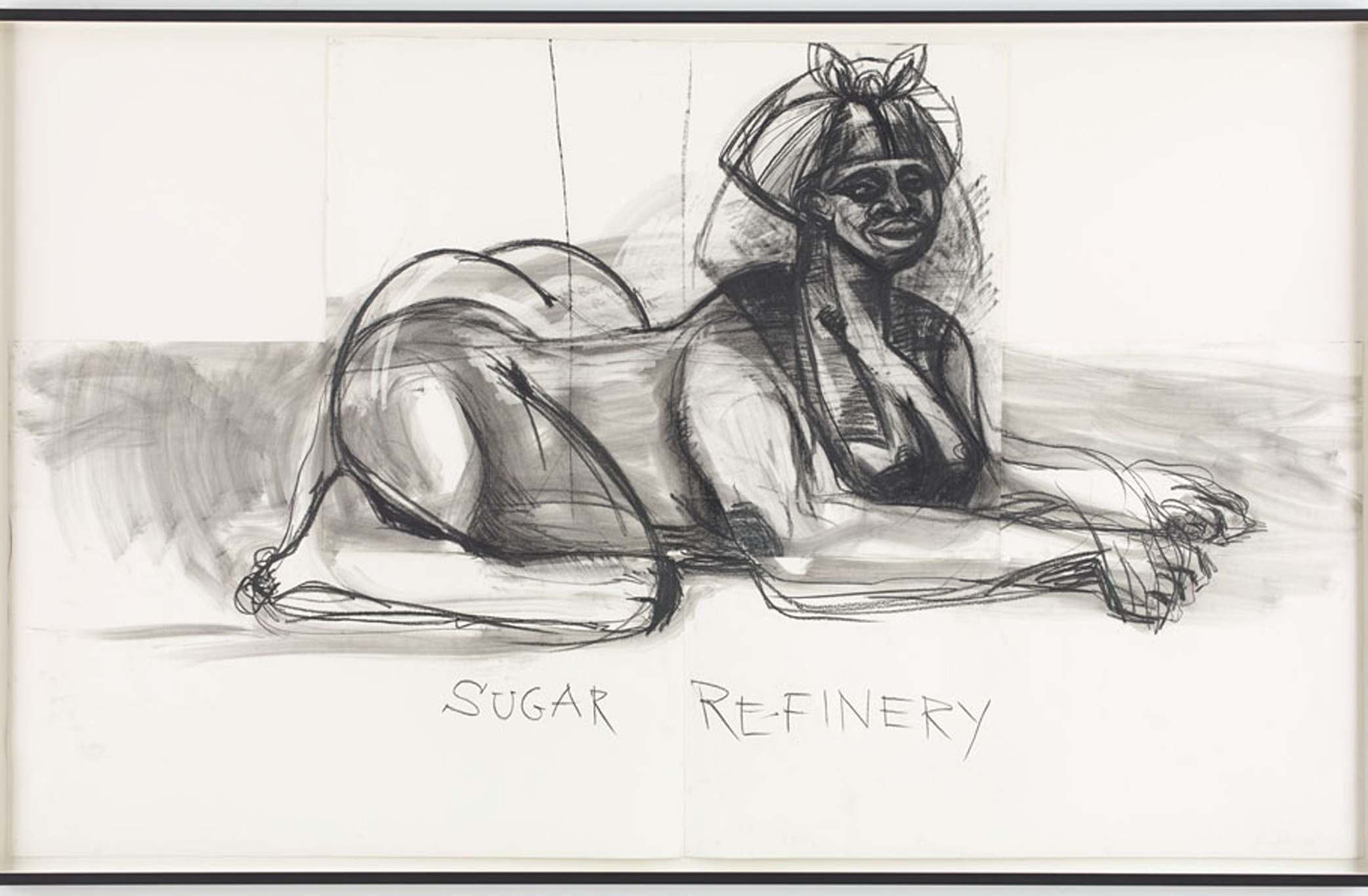 "Kara Walker, ""Afterword"""