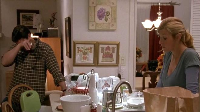 Friday Night Lights: Thanksgiving (Season 4, Episode 13)