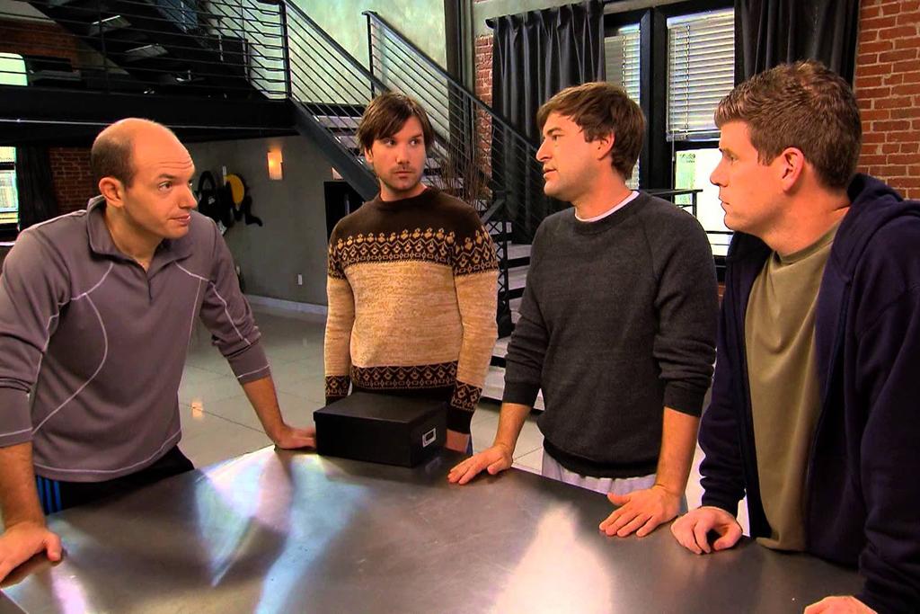 The League: Thanksgiving (Season 3, Episode 8)