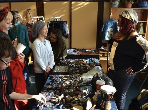 Waldorf School Holiday Market