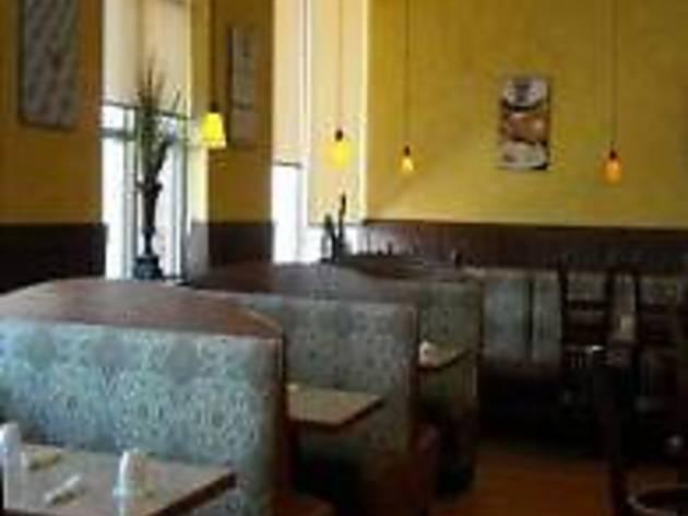 Double Yolk Restaurant