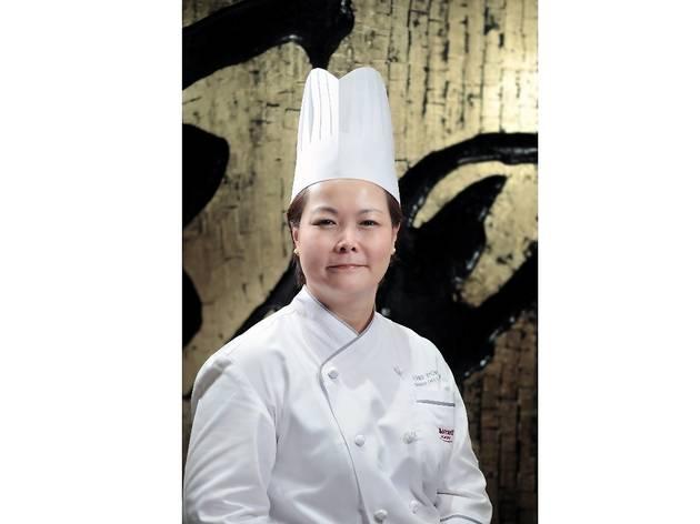 Chef Loh Kah Poh