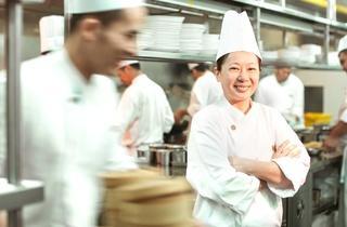 Chef Kerene Cheng