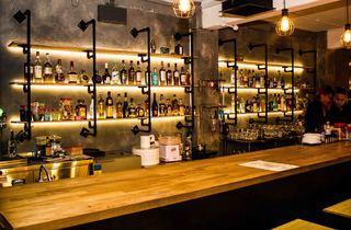 Hopscotch Bar