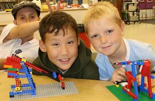 Children's Worklab