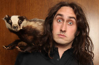 Ross Noble – Tangentleman