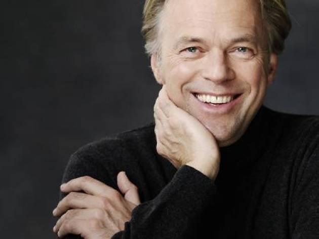Palau 100 Bach: Missa en si menor