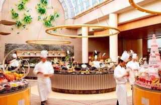 Greenhouse at the Ritz Carlton Singapore