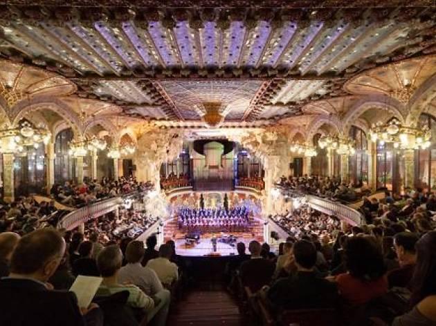 Concert de Sant Esteve 2014
