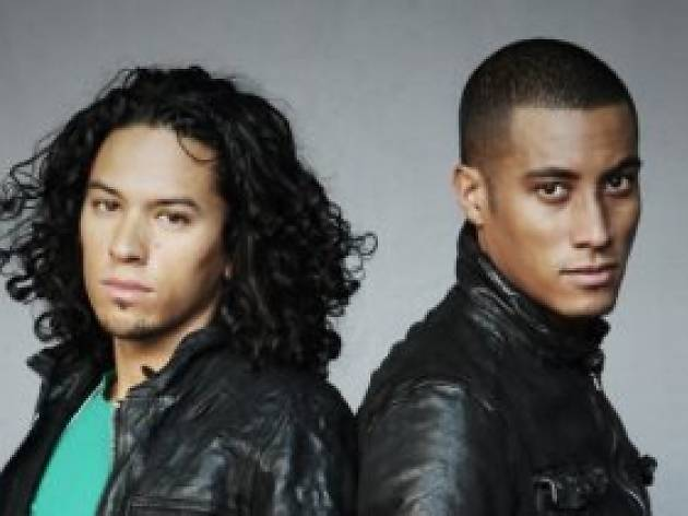 Sunnery James + Ryan Marciano