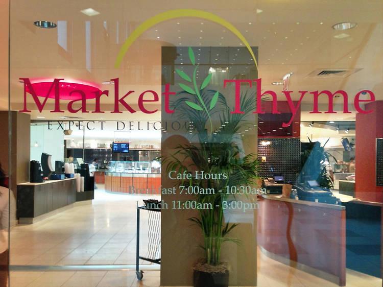 Market Thyme