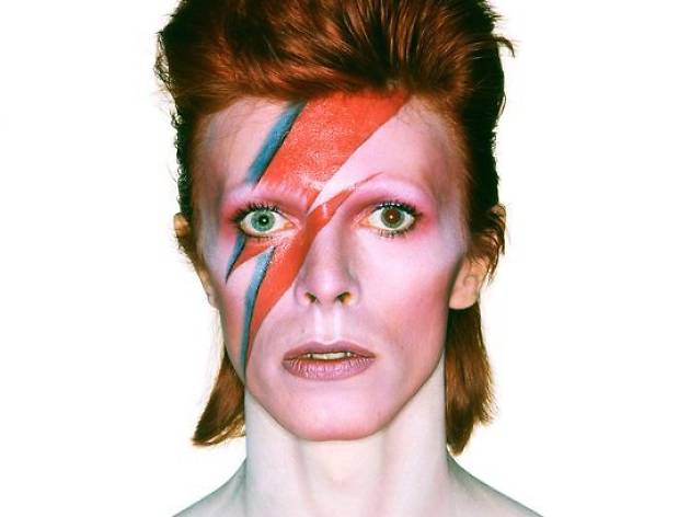 Regalamos 20 entradas para la expo David Bowie is