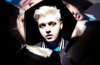 The Bus: Flux Pavilion + Benvinda + Mime