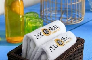 Pug Seal Boutique B&B (Foto: Marianela Trueba )