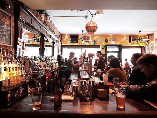 28 Best Happy Hour NYC To Check Out This Week