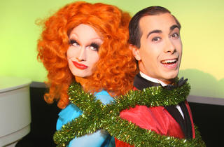 Jinkx Monsoon & Major Scales: Unwrapped