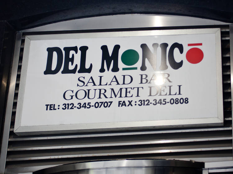 Delmonico Gourmet Foods